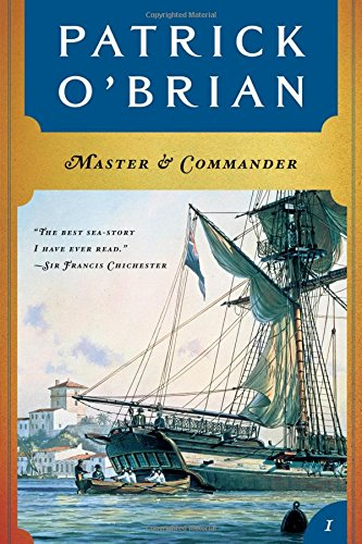 Immerse yourself in the world of tall ships with these sea stories and nautical literature classics from the past 200+ years!
