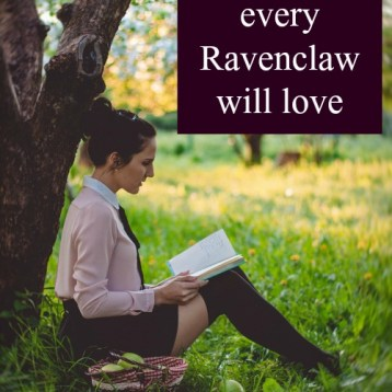 Witty Books True Ravenclaws Will Appreciate (Hogwarts House Reading Lists)