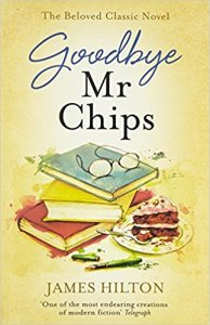 Goodbye, Mr. Chips is a great read for members of Hufflepuff House!