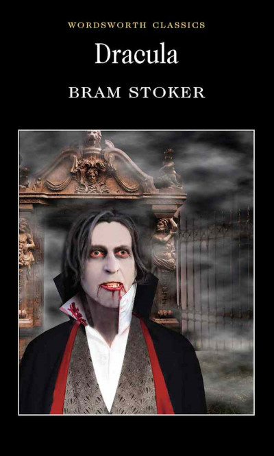 Ugly Dracula book cover