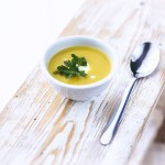 healthier potato leek soup slimming world recipe