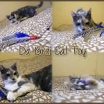 Da Bird Cat Toy – Best Toy For A Lazy Cat
