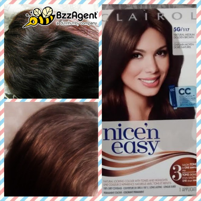 clairol-nice-n-easy-bzzagent-review