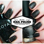 Black Nail Polish You Can Wear LR
