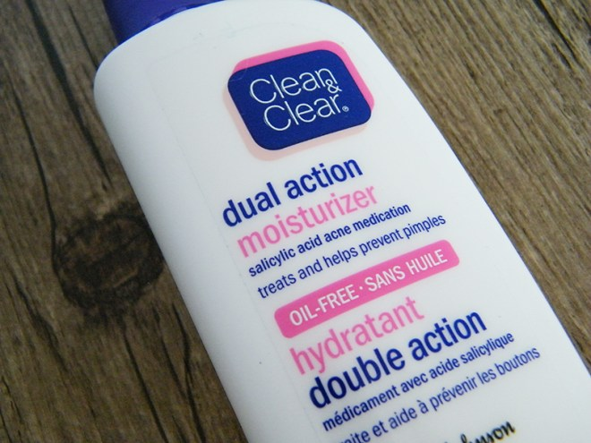 Clean & Clear Pore Perfect Dual Action Moisturizer