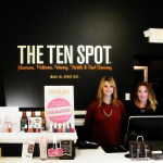 The Ten Spot James Street Desk Staff