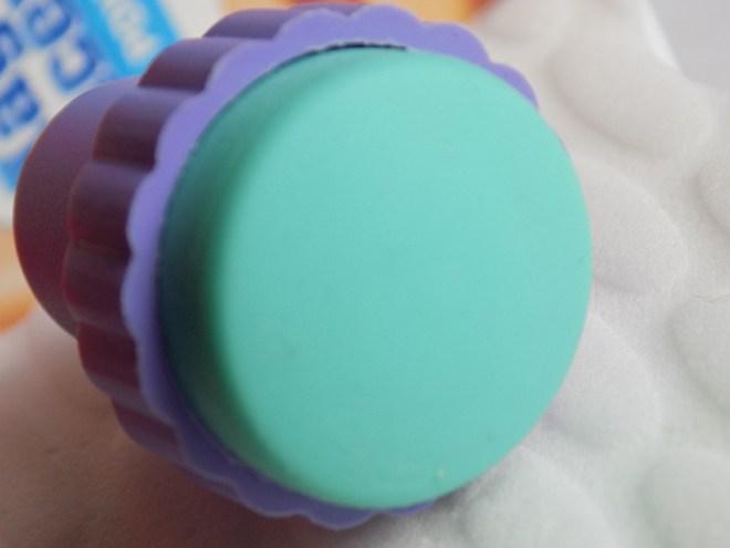 Prime Stamp With Magic Eraser - Primed Stamp