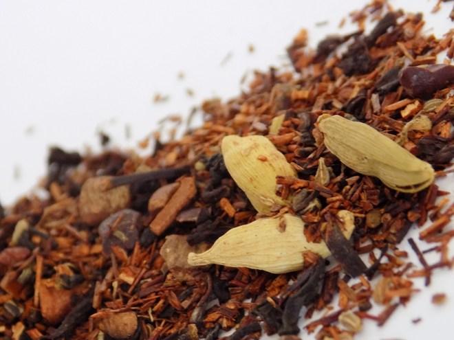 Tea Leaf Co Life Is A Box of Chocolates Loose Tea