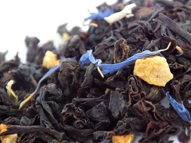 Tea Leaf Co Spirit Tea Loose