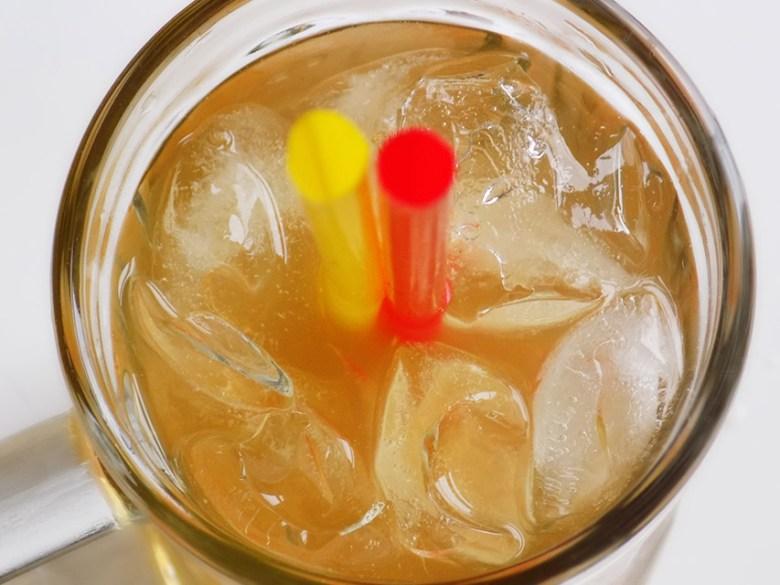 Davids Tea Electric Lemonade Iced Tea