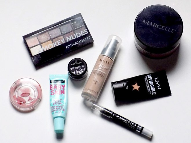 Drugstore Faves
