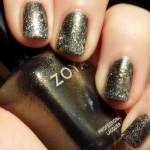 Zoya Edyta with Quo Bling It On