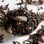 Davidstea Dark Chocolate Delight Review