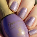 Quo by Orly Ampd Paparazzi Swatch