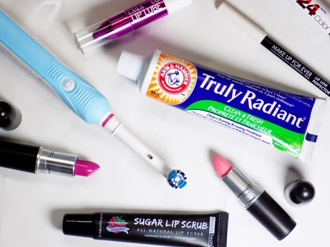 Arm & Hammer Truly Radiant Toothpaste Better Smile