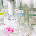 A Day At The Beach With Demeter Fragrance Library