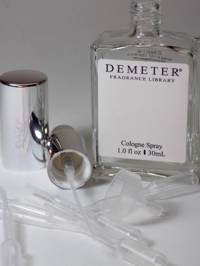 Demeter Fragrance Foolproof Blending Kit Review - Blending Kit