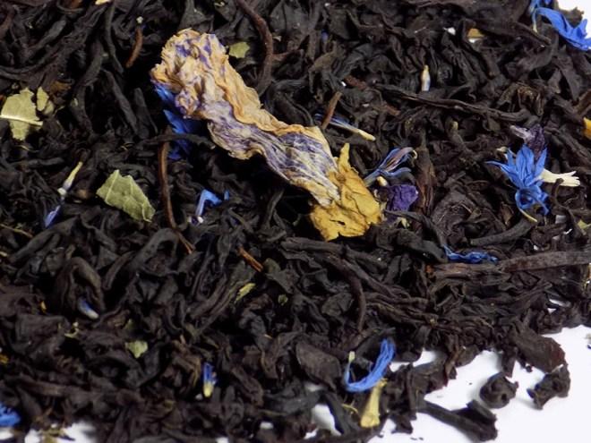 Tea Taxi Generation Envelope The Night Owl - Loose Tea