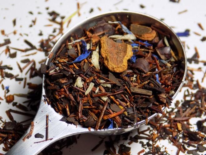 Tea Taxi Truffle Mate Sample - Loose Tea