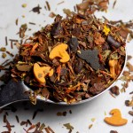 DavidsTea Halloween Teas - Davids Tea Witch's Brew - Perfect Spoon of Loose Tea
