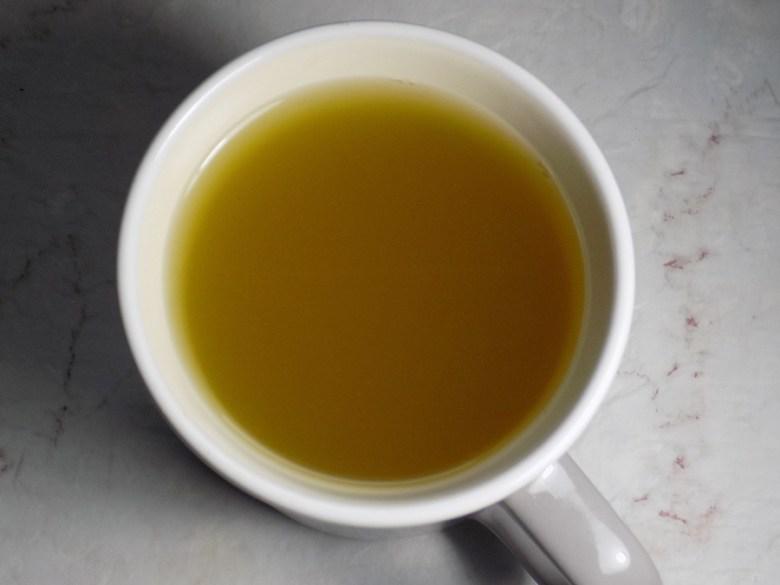 DavidsTea Imperial Sencha Tea Review Davids Tea Straight Teas Fall 2016 - Cup of Tea Steeped