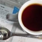 DAVIDsTEA Ruby Oolong Tea Review