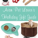 Avon Cat Lover's Holiday Gift Guide