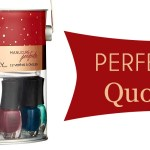 Quo by Orly Perfectly Painted Nail Polish Collection - Shoppers Drug Mart 2016 Christmas Sets Banner