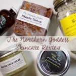 The Northern Goddess Skincare