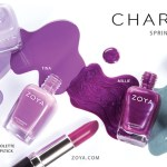 Zoya Charming Collection – Spring 2017