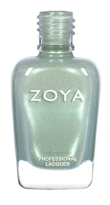 Zoya Lacey - Zoya Charming Spring 2017 Collection