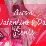 Date Night Scents with Avon's Little Red Dress & Love, Mark