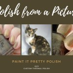 Polish from a Picture: Izzy by Paint It Pretty Polish