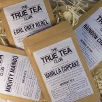 The True Tea Club Review Canada March Teas