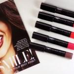Avon True Color Lip Crayon Swatches