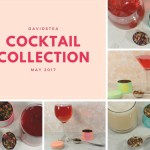 DAVIDsTEA Cocktail Collection Overview – May 2017 Release