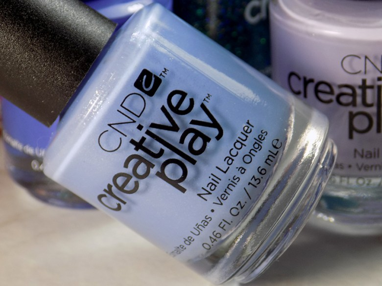 CND Creative Play Skymazing from Sunset Bash Collection - Bottle Shot