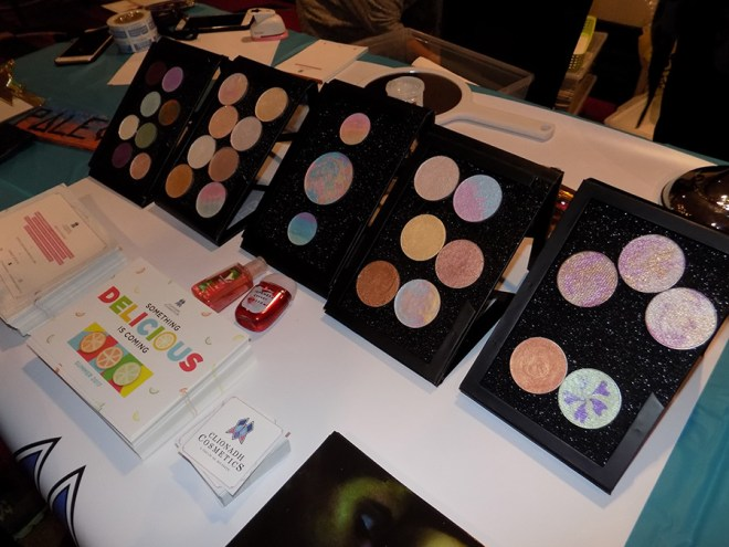 Clionadh Cosmetics at Indie Expo Canada