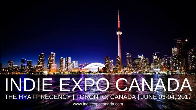 Indie Expo Canada Shopping Guide 2017