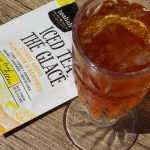 Tealish Citrus Grove Iced Tea Loose Tea - Brewed