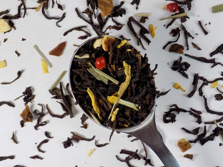 Tealish Citrus Grove Iced Tea Loose Tea