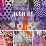 Avon Be Romantic - Be Fun - Be Daring Reviews and Nail Art