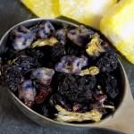 DAVIDsTEA Magic Potion Colour Changing Tea - Perfect Spoon of Loose Tea