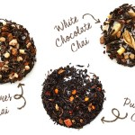 DavidsTea Fall 2017 Chai Collection Teas - White Chocolate Chai - Smores Chai - Pumpkin Chai