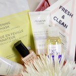 Avon Fresh and Clean A Box