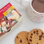 Celestial Seasonings Candy Cane Lane Tea Review (Holiday Tea 2017)