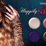 China Glaze Happily Never After Halloween Fall 2017
