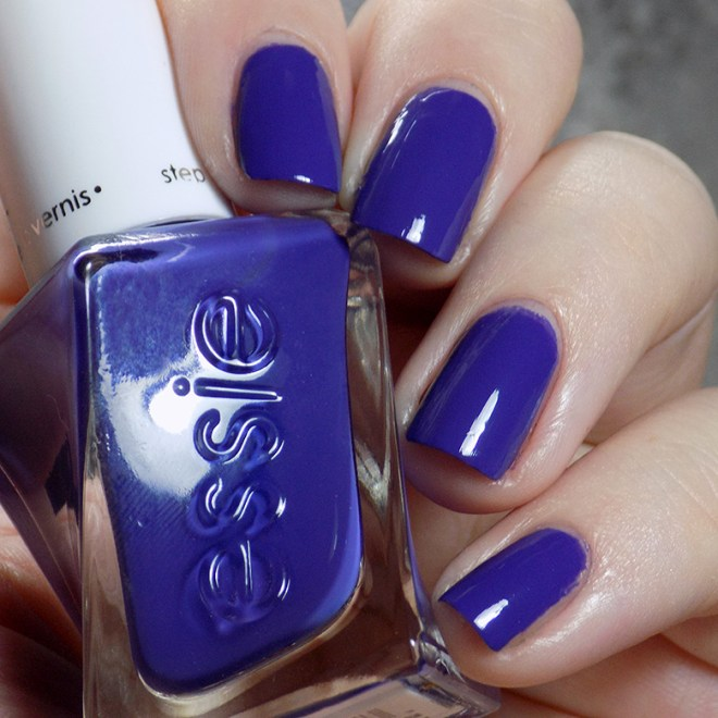 Essie Gel Couture Find Me A Man-Nequin Swatches and Review