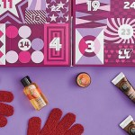 The Body Shop Advent Calendars For 2017