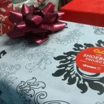 Give Back This Year With The Shoebox Project